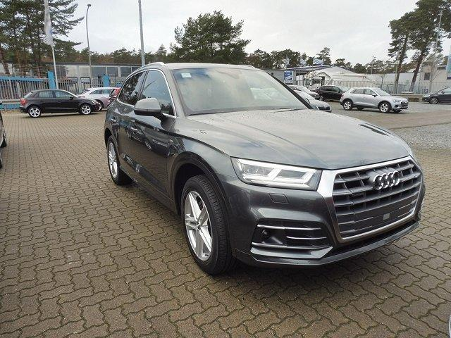 Audi Q5 - *S-LINE* 3.0 TDI quat TIPTR/ACC/STHZ/LED