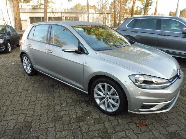 Volkswagen Golf - 7 JOIN 1.5TSI +NAVI/ACC/APP/CLIMATRONIC/17