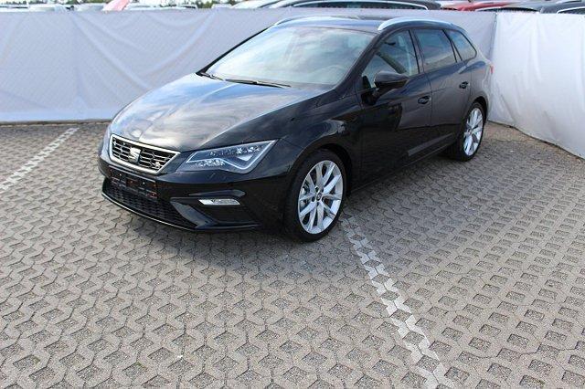 Seat Leon Sportstourer ST - FR Kombi Benziner Modell 2020 1.5 TSI 6-Gang