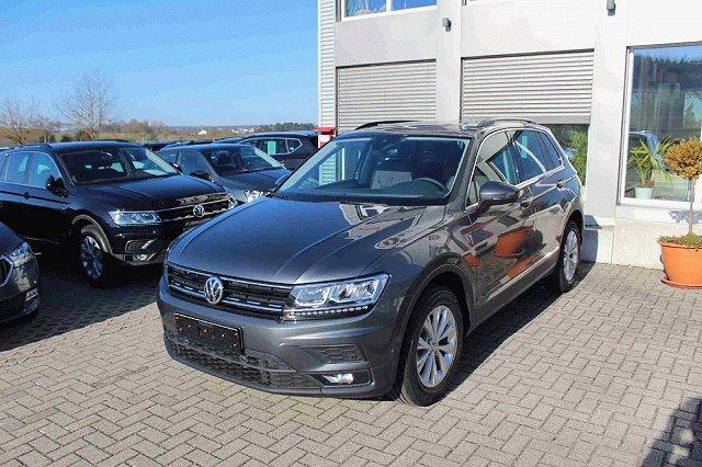 Volkswagen Tiguan - Comfortline Benziner 1.5 TSI 6-Gang