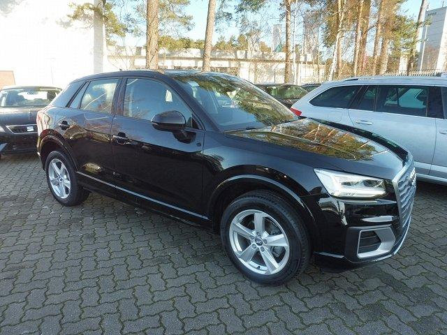 Audi Q2 - *SPORT*35 TFSI*S-TRONIC*/CONNECTIVITY/LED-SW