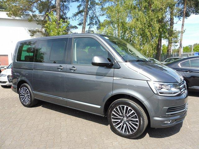 Volkswagen T6 Multivan - HIGHLINE *4-MOT*DSG*MIT KINO*UPE:93