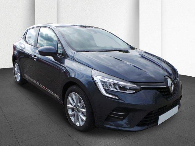 Renault Clio - TCe 100 Experience Deluxe-Paket Sitzheizung