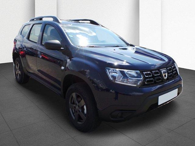 Dacia Duster - TCe 100 Access Leichtmetallfelgen