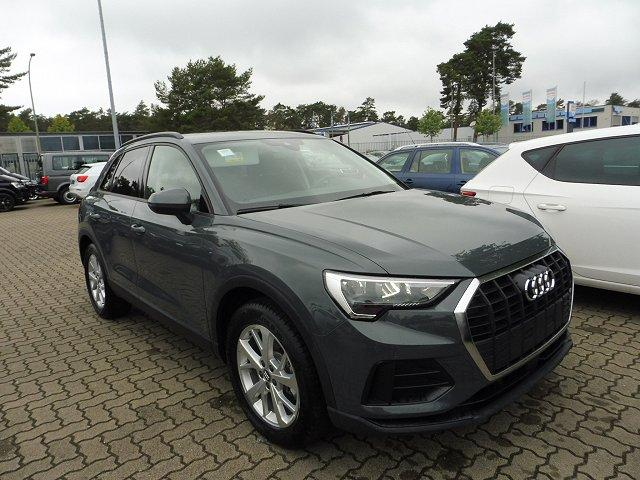 Audi Q3 - 35 TFSI +LED/NAVI+/VIRTUAL/ASSIST/DAB/EL.HECK