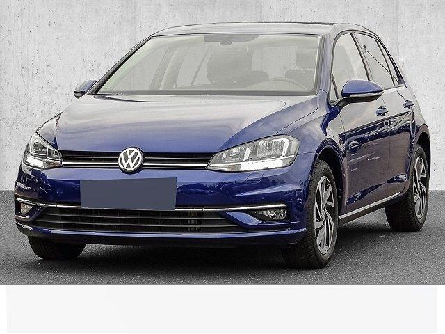 Volkswagen Golf - VII 1.6 TDI JOIN NAVI ALU ACC CLIMATRONIC