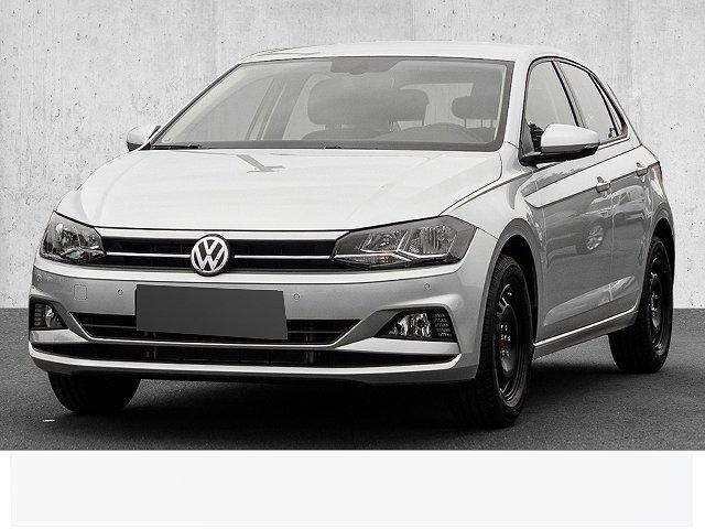 Volkswagen Polo - 1.0 TSI Comfortline Life CLIMATRONIC ACC PDC SHZ