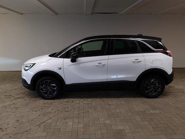 Opel Crossland X - 2020 Navi Head-Up-Display beh.Frontscheibe