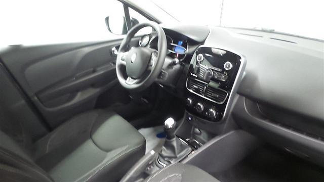 Renault Clio Grandtour Limited 1.2 73ps *Freisprecheinrichtung*Tempomat*LED-Tagfahrlicht*USB*uvm*