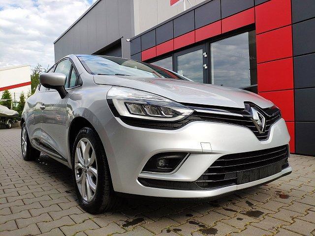 Renault Clio - IV Intens LED*NAVI*SHZ*5J Garantie