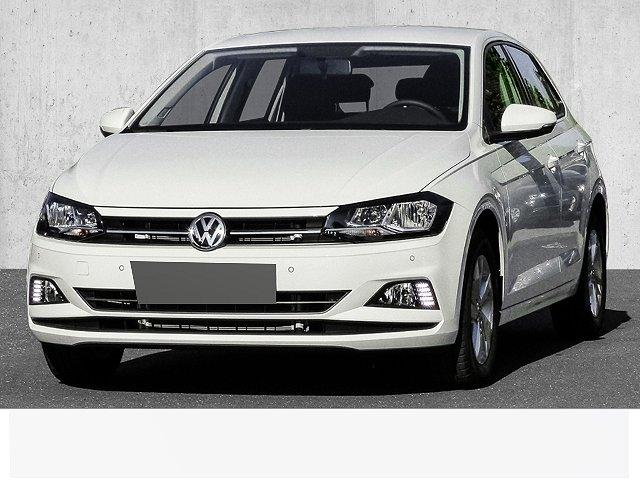 Volkswagen Polo - 1.0 TSI Comfortline KEYLESS ALU PDC SHZ