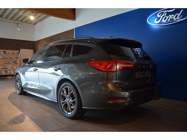 Ford Focus Turnier - ST-LINE NAVI / KOMFORT-PAKET EASY-PARKING-PAKET