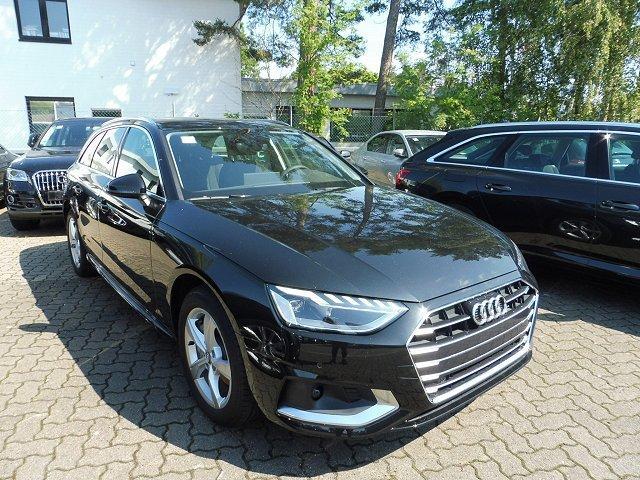 Audi A4 allroad quattro - Avant*ADVANCED*40 TDI S-TRO/*LED-SW*UPE:56