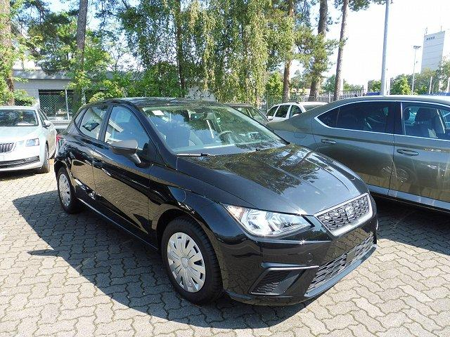 Seat Ibiza - 1.0 COOL and SOUND - TOP PFLEGEZUSTAND!!