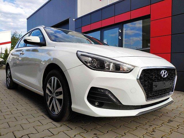 Hyundai i30 Kombi - 140 PS PDC*Freisprech*Klima uvm.!