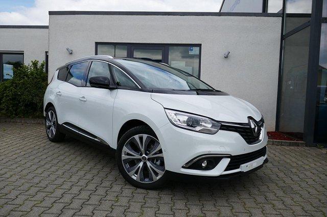 Renault Grand Scenic - 7Sit/Komfort+Navi+EasyPark/Pano/AHK