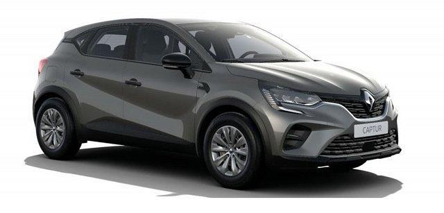 Renault Captur - II Experience Navi*LED*Shzg*PDC*K.card