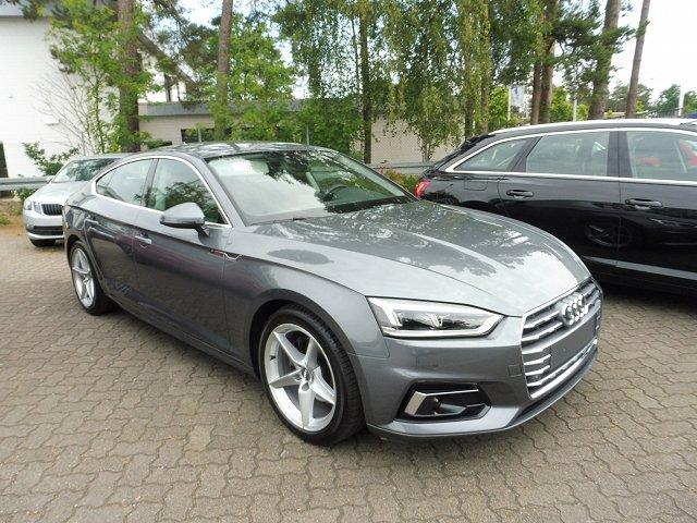 Audi A5 - Sportback*SPORT* 40 TFSI S-TRO/LED-SW/UPE:53