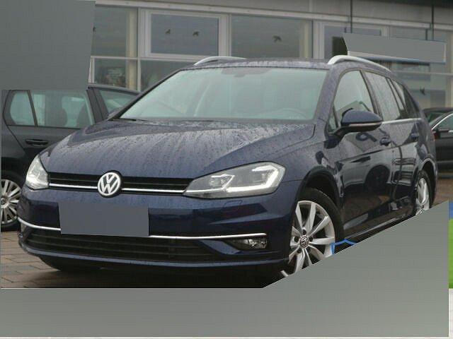 Volkswagen Golf Variant - VII 1.5 TSI DSG HIGHLINE NAVI+AHK+L