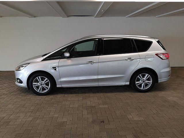 Ford S-MAX - BUSINESS EDITION NAVI /AHK / DESIGN-PAKET