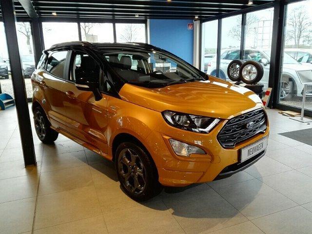 Ford EcoSport - 1.0 EcoBoost ST-Line