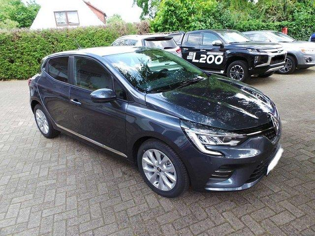 Renault Clio - TCe 100 Experience, Deluxe-Paket, Sitzheizung