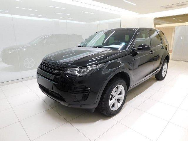 Land Rover Discovery Sport - TD4 SE Dynamic Pack AHK 59000,- UPE