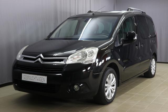 Citroën Berlingo - Active 1,6 Ltr. - 82 kW HDi FAP, Kombi Multispace Exculsive 1. Hand, Klimaautomatik, Sitzheizung vorne, PDC hinten uvm.