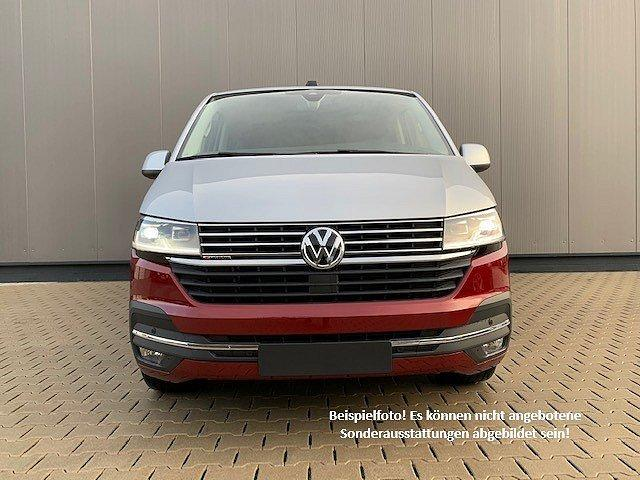 Volkswagen T6 Multivan - T6.1 Highline 4Motion DSG TOP! 23