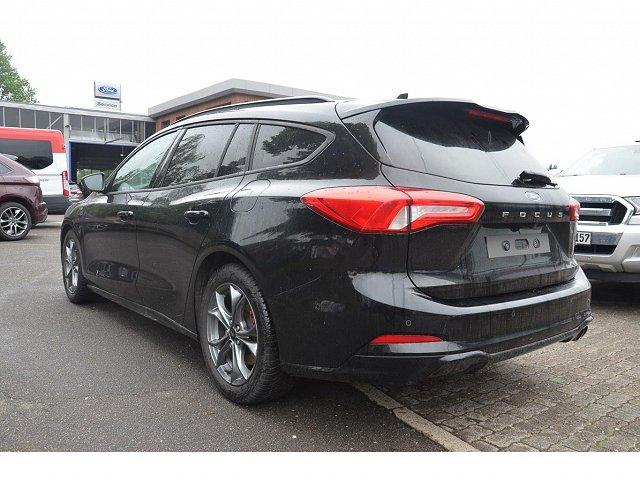 Ford Focus Turnier - ST-LINE NAVI /TECHNOLOGIE-PAKET / WINTER-PAKET