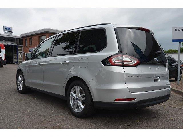 Ford Galaxy - BUSINESS EDITION NAVI / BUSINESS-PAKET 3