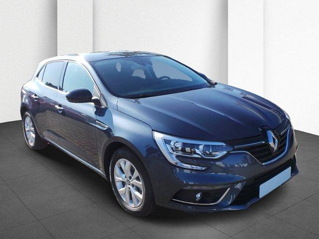 Renault Mégane - Megane TCe 140 Limited Deluxe Navi PDC