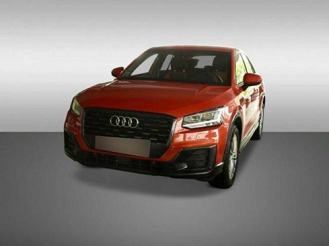 Audi Q2 - 1.0 TFSI LED/AHK/Virtual/Navi
