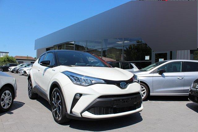 Toyota C-HR - 2.0 Hybrid Team Deutschland/Navi Navi