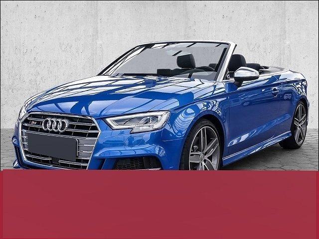 Audi S3 Cabriolet - TFSI quattro S tronic )LED*Assistenzpaket*Virtual Cockpit)