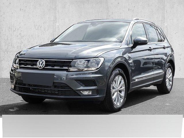 Volkswagen Tiguan - 1.5 TSI DSG Comfortline NAVI ALU ACC DAB