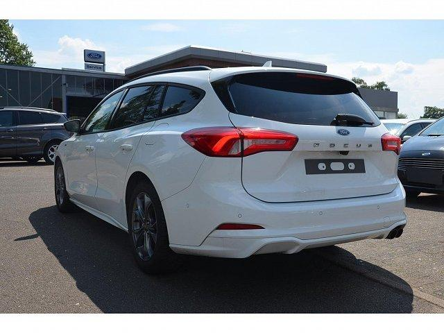 Ford Focus Turnier - ST-LINE NAVI / LED AHK TECHNOLOGIE-PAKET