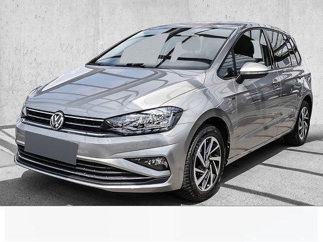 Volkswagen Golf Sportsvan - 1.0 TSI DSG JOIN NAVI CLIMATRONIC ALU