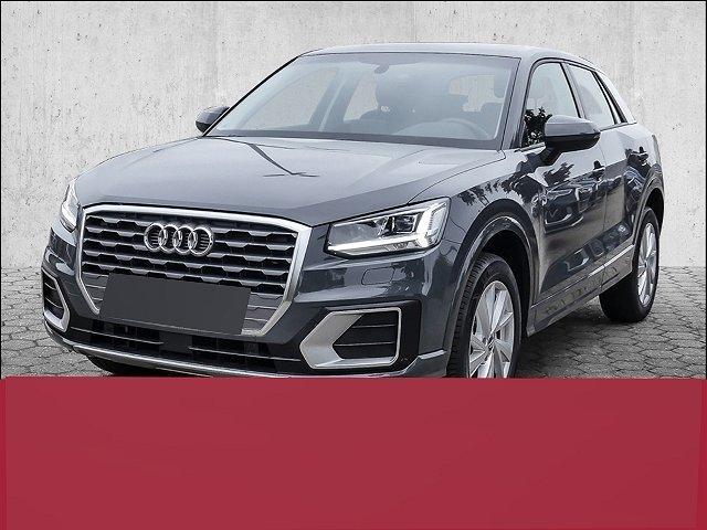 Audi Q2 - 30 TDI Sport S tronic ( Navigation*LED*Sitzheiz.*ALU 17'')