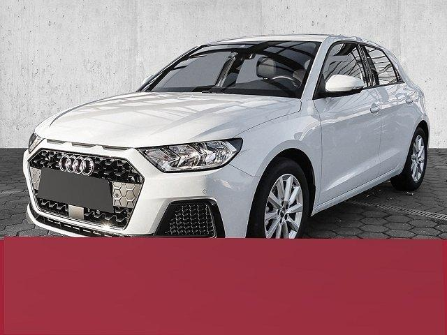 Audi A1 Sportback - 30 TFSI Advanced Sport (Navi plus*Virtual Cockpit*Einparkhilfe vo+hi)
