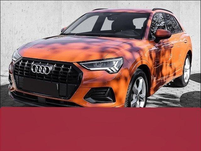 Audi Q3 - 35 TFSI advanced 1.5 EU6d-T NAVI LED ALU PDC SHZ TEMPOMAT