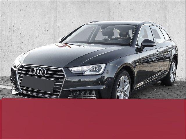 Audi A4 Avant - 35 TDI Design S tronic (Navi plus*AHK*Einparkhilfe vo+hi)