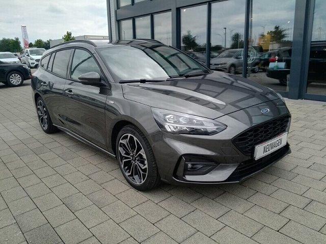 Ford Focus Turnier - 1.5 EB ST-Line