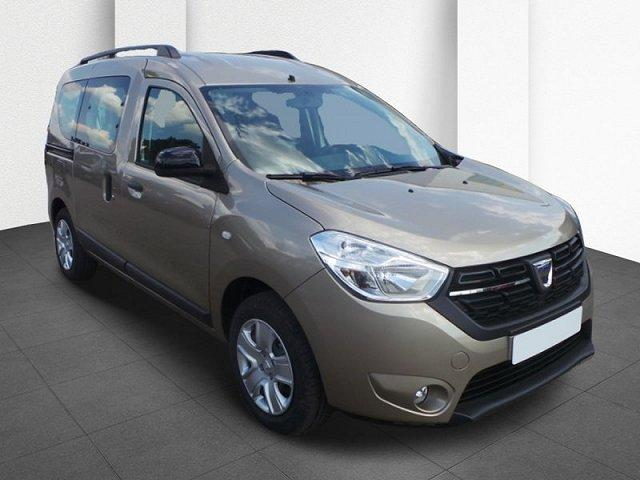 Dacia Dokker - TCe 130 Comfort, PDC, Dachreling