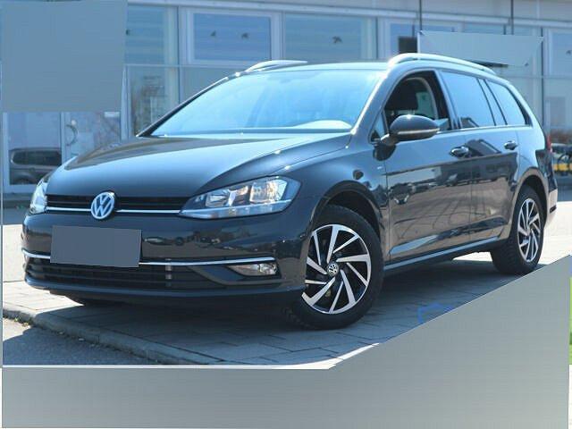 Volkswagen Golf Variant - VII 1.6 TDI JOIN NAVI+AHK+BLUETOOTH