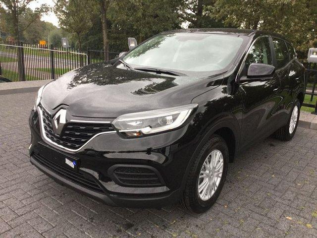 Renault Kadjar - 1.4 TCe GPF 103 Life