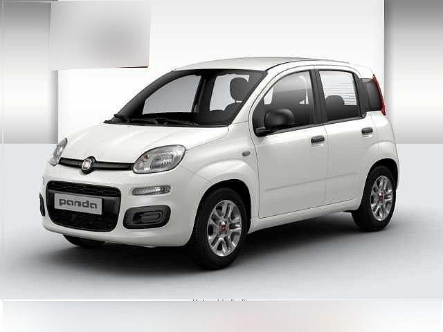 Fiat Panda - Easy - City Paket, PDC, Klimaanlage, 14 Zoll Alufelgen