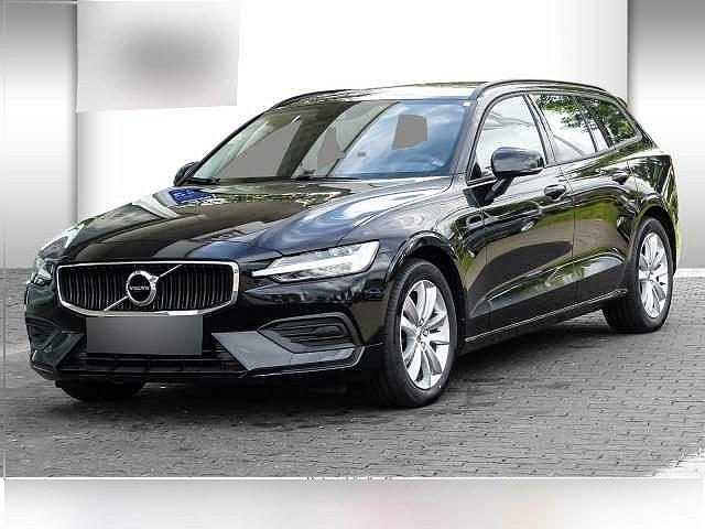 Volvo V60 - D3 Geartronic Momentum,Navi,LED,RüKa,FSH
