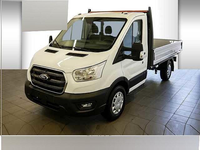 Ford Transit - MCA Trend 350 L2 Pritsche 130PS AHK Ganzjahresreifen