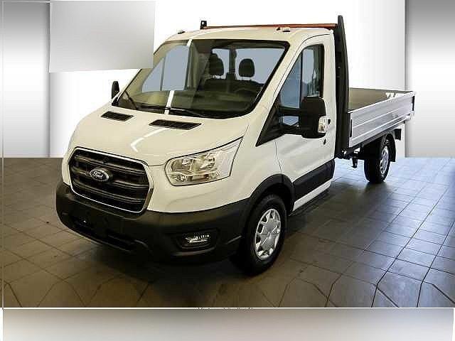 Ford Transit - Trend 350 L2 Pritsche 130PS AHK Ganzjahresreifen